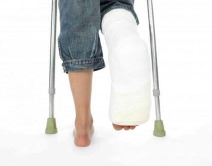 a boka posztraumás deformáló artrózisának kezelése pyelonephritis és ízületi fájdalmak