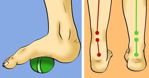 a boka ízületeinek fájdalma enyhe ízületi fájdalom