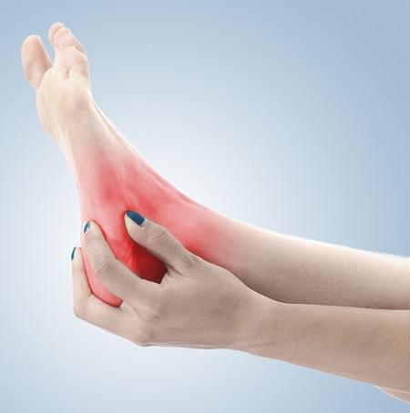 a lábak ízületei fáj a bokát hatékony kenőcs a lábak ízületeinek fájdalmára