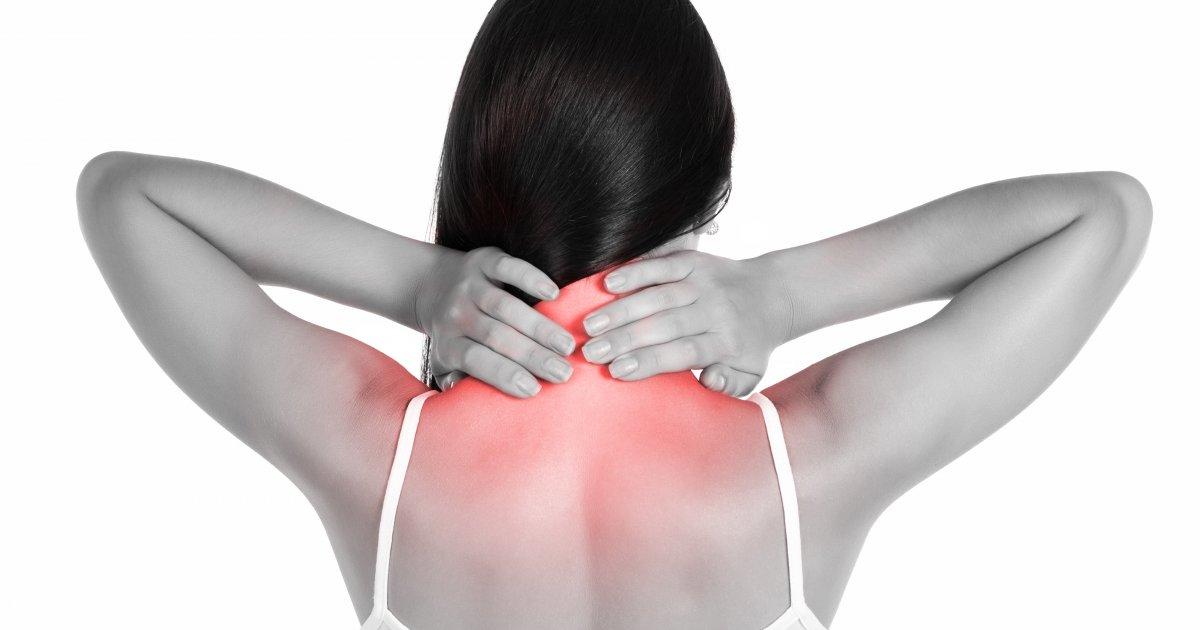 Nyak fájdalma | Életerő Stúdió
