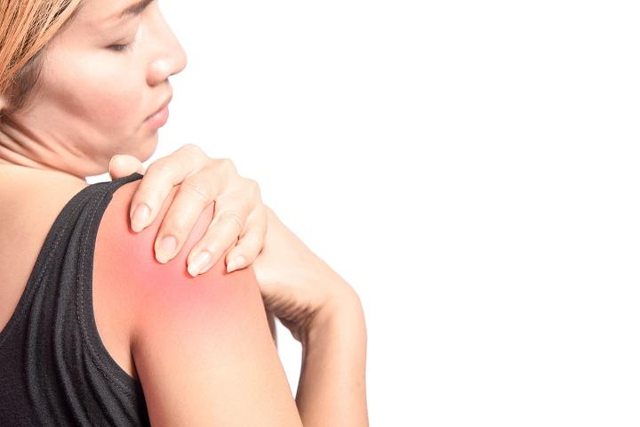 a vállízület kezelésének ízületének szűkítése ízületi fájdalom a lábában, a nagy lábujj közelében
