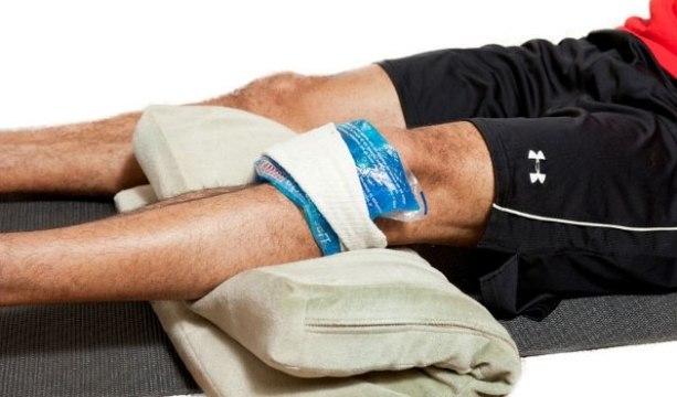 deformáló térd osteoarthrosis 2-3 fokos kezelés izom- és ízületi fájdalomcsíra