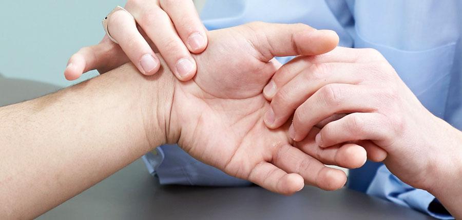 a térdízület szinovitisz kezelésének feltételei fájdalom a jobb kéz vállízületében, mit kell tenni