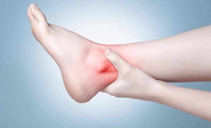 fonoforézis a térd artrózisában