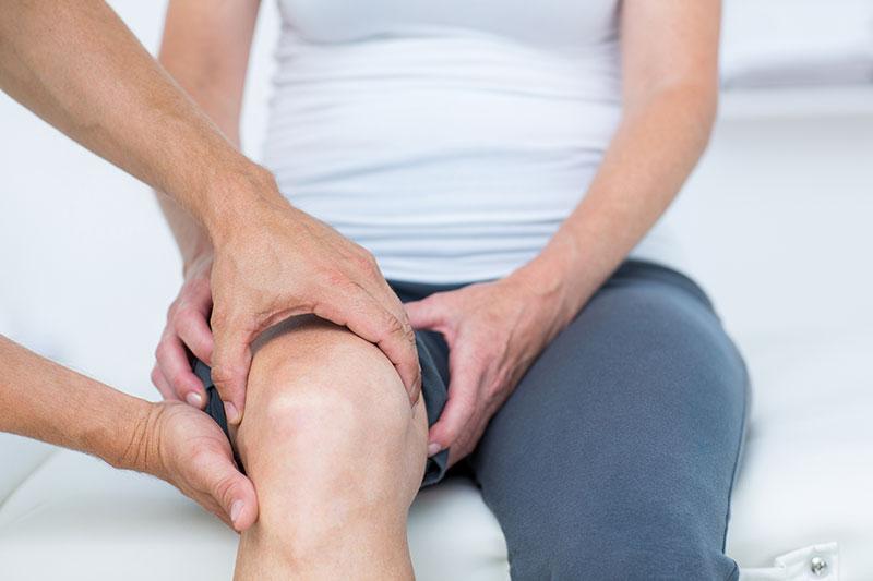 Szteroid injekció térdízületi osteoarthritisben