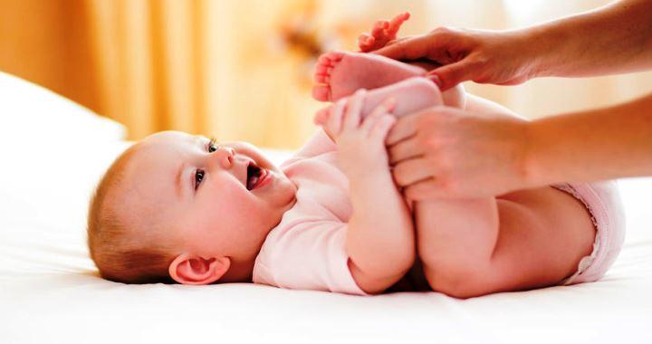 csípőízületi tünetek csecsemőknél