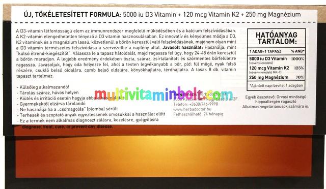 Glükozamin és kondroitin-szulfát az ízületekért | gamesday.hu – Egészségoldal | gamesday.hu