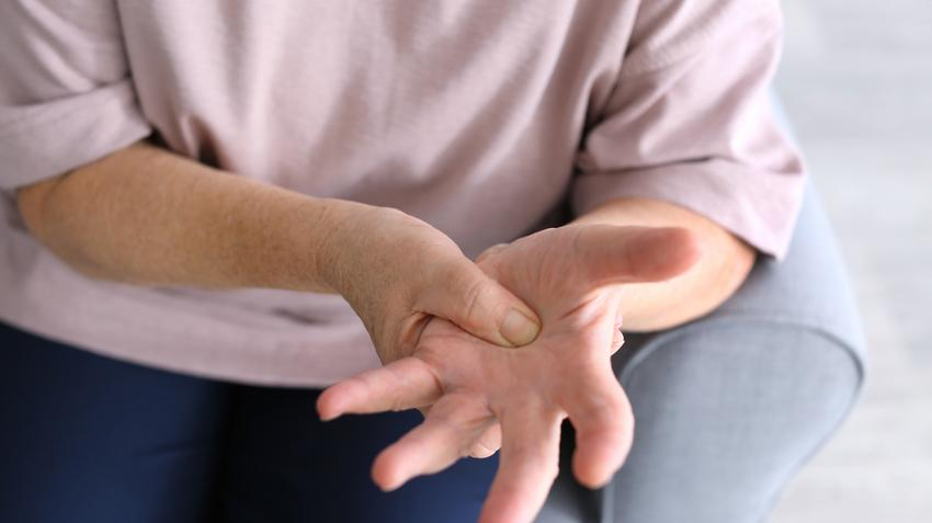 boka nem gyulladásos izületi gyulladása