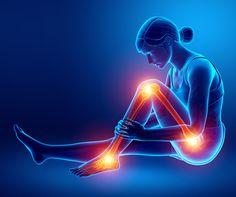 láb és ízületek fájdalma