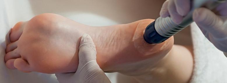 a láb lézeres kezelés artrózisa ufo ízületi kezelés