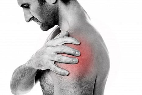 vállfájdalom, mit kell tenni a térd 1. fokú ízületi gyulladás kezelése