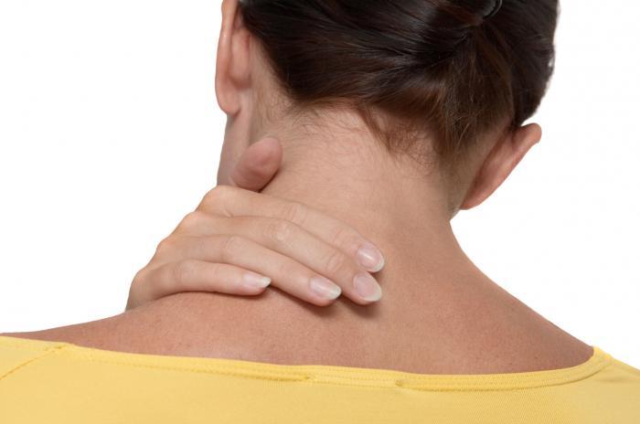 torna artrózis kezelésében