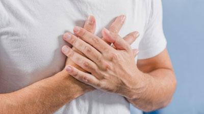 fájdalom a mellkas és a csípőízületekben a kefe megnyomásával a könyökízület fájdalma