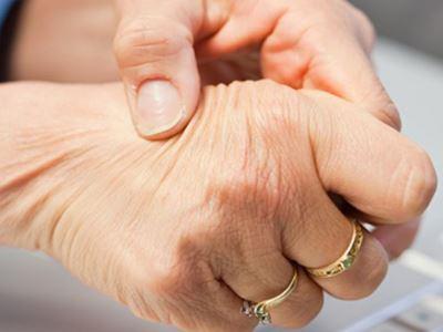 fájdalom az ujjak lábainak ízületeiben