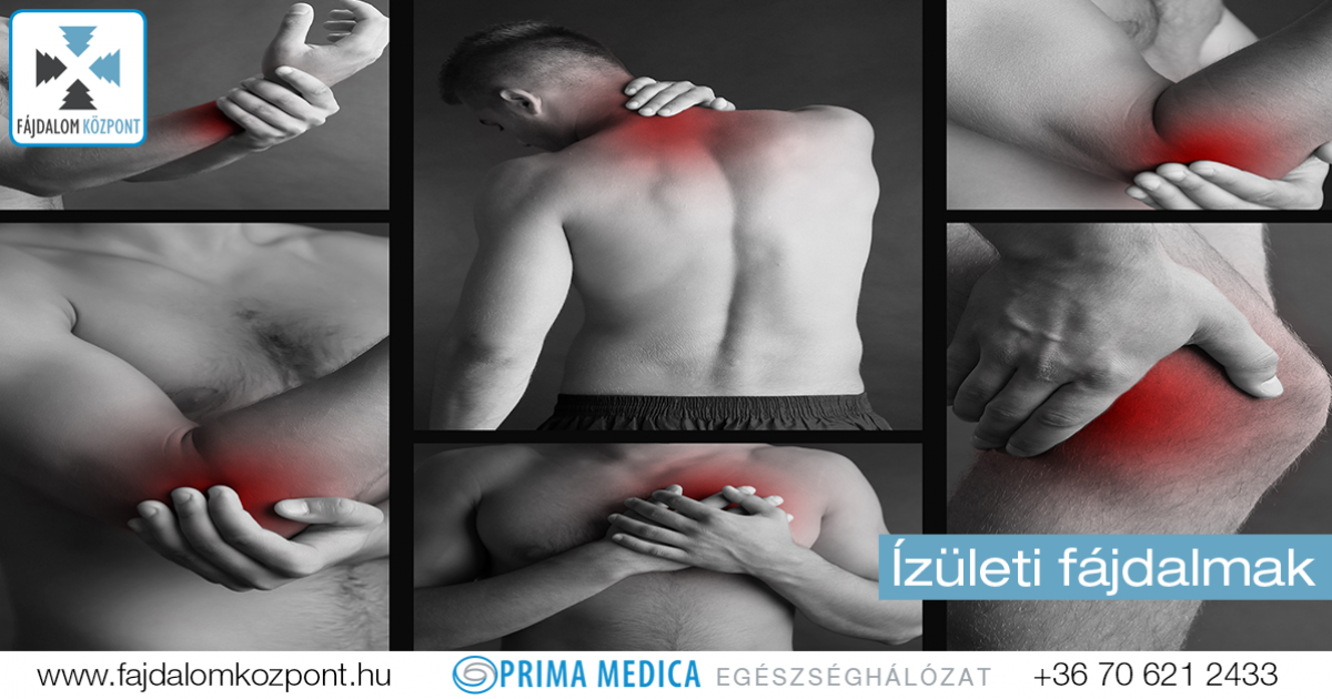 fokozódhat az ízületi fájdalom