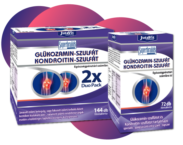 glükozamin-kondroitin hogyan kell használni
