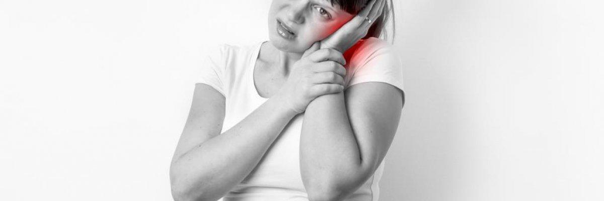 gyulladt kefeízület kezelése súlyos térdfájdalom éjjel