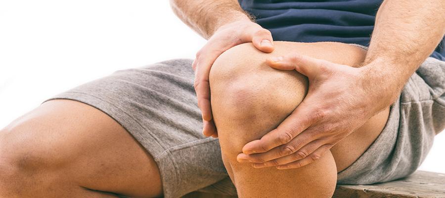 hogyan lehet enyhíteni a térdgyulladást artrózissal