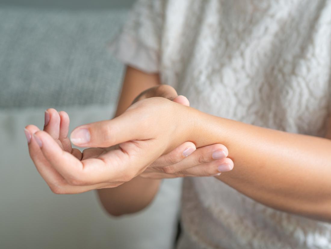 kézízületi fájdalom duzzadás kezelése közös kezelés jég