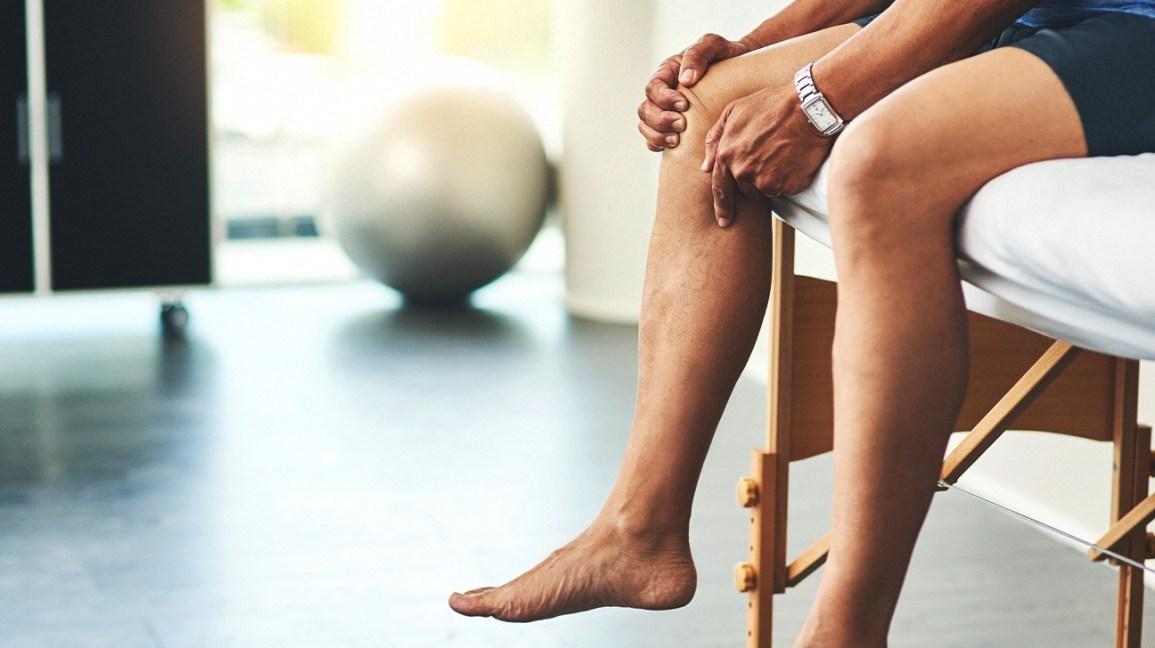 Gyógamesday.hu | Térdfájdalmak, térdízületi kopás