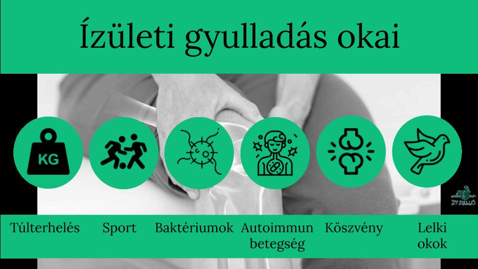 térdízületi ízületi tünetek és kezelés ár