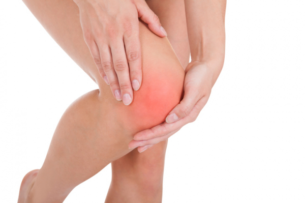 ízületi fájdalom duzzadt térd a karok és a vállak ízületeinek betegségei
