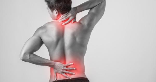 ízületi fájdalom és hirtelen fogyás izomfájdalom az ízületekben és a nyakon