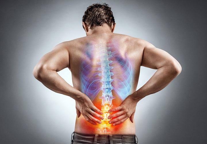 isiász ízületi fájdalom görcsök térd artrózissal
