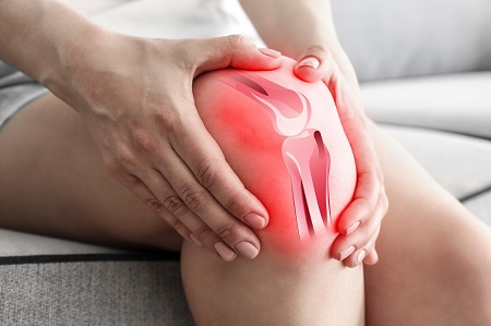 unalmas fájdalom a kéz lábainak ízületeiben súlyos fájdalom a csípőben, mint a kezelés